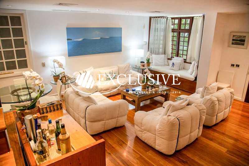 124ad0afcc9c5c1311104b10be6adf - Casa em Condomínio à venda Rua Leblon,Leblon, Rio de Janeiro - R$ 17.000.000 - SLI30133 - 5