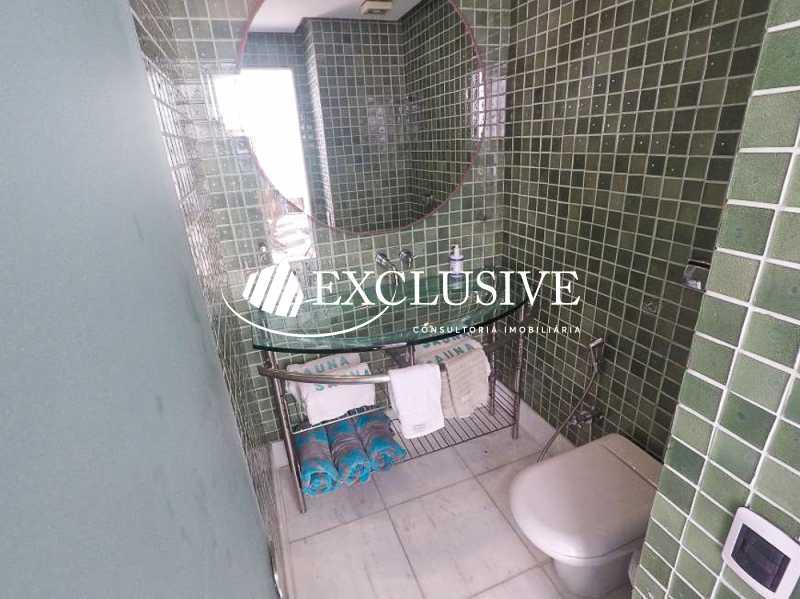 541fd119868a42342e30447e3a5668 - Casa em Condomínio à venda Rua Leblon,Leblon, Rio de Janeiro - R$ 17.000.000 - SLI30133 - 21