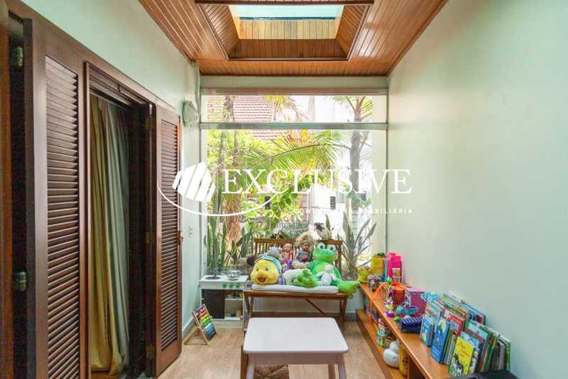 46084fe5dc33cb500807a4b497f8e1 - Casa em Condomínio à venda Rua Leblon,Leblon, Rio de Janeiro - R$ 17.000.000 - SLI30133 - 19
