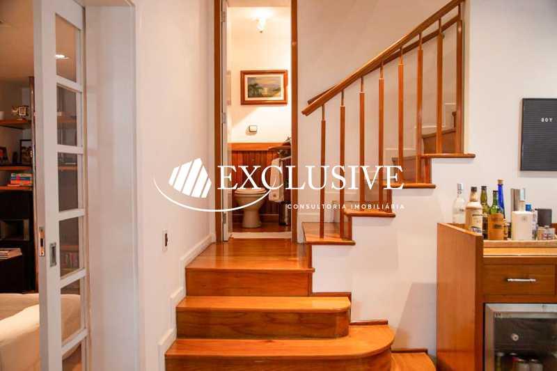 46216351ebbf1b670d75ce434a22bc - Casa em Condomínio à venda Rua Leblon,Leblon, Rio de Janeiro - R$ 17.000.000 - SLI30133 - 9