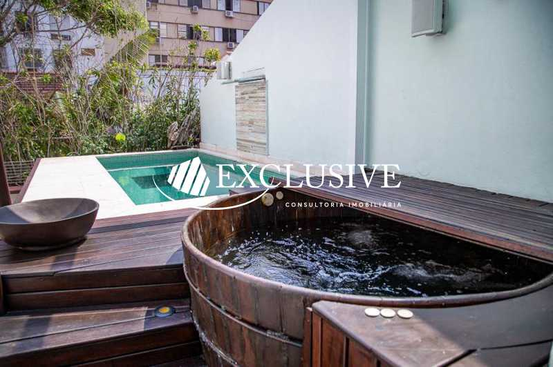 b7750621f021019e2eed5a81f01538 - Casa em Condomínio à venda Rua Leblon,Leblon, Rio de Janeiro - R$ 17.000.000 - SLI30133 - 28