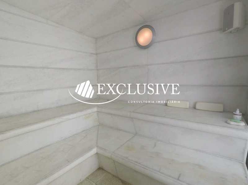 be9e2851413d32e49a81f66bda9ee4 - Casa em Condomínio à venda Rua Leblon,Leblon, Rio de Janeiro - R$ 17.000.000 - SLI30133 - 30