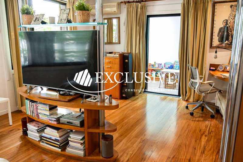 c722470aeb900463a84f1ed0104b16 - Casa em Condomínio à venda Rua Leblon,Leblon, Rio de Janeiro - R$ 17.000.000 - SLI30133 - 15