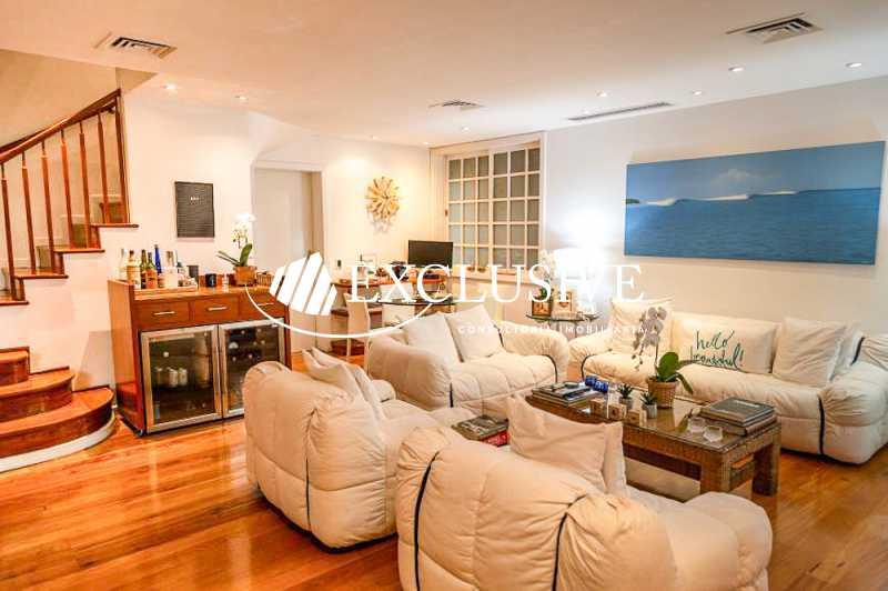 d3ae6b474cf1b617037e9ceb358f1a - Casa em Condomínio à venda Rua Leblon,Leblon, Rio de Janeiro - R$ 17.000.000 - SLI30133 - 6