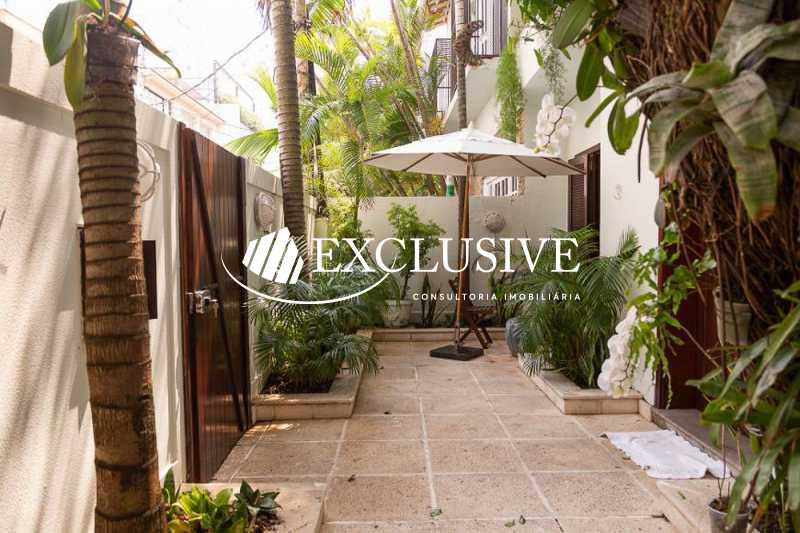 edbd7412eeb23ac8845ca71ffc33d2 - Casa em Condomínio à venda Rua Leblon,Leblon, Rio de Janeiro - R$ 17.000.000 - SLI30133 - 3