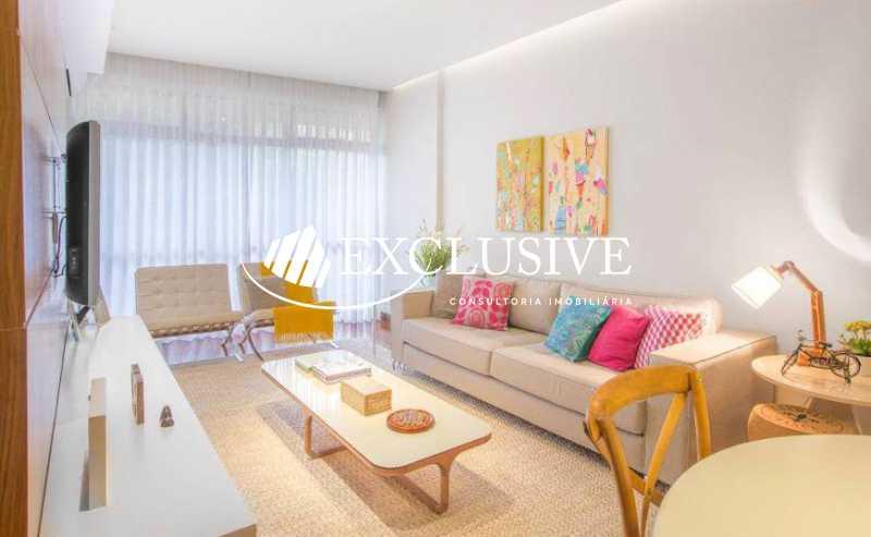 afc0d6f710426700b42e7ce8bd1218 - Apartamento à venda Avenida Padre Leonel Franca,Gávea, Rio de Janeiro - R$ 1.500.000 - SL30138 - 4