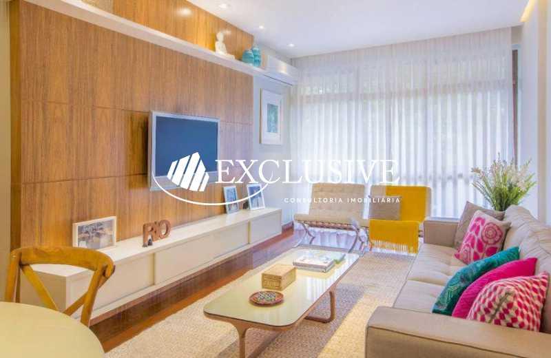 be38e16694c2dfaeb9a75d55115dc1 - Apartamento à venda Avenida Padre Leonel Franca,Gávea, Rio de Janeiro - R$ 1.500.000 - SL30138 - 3