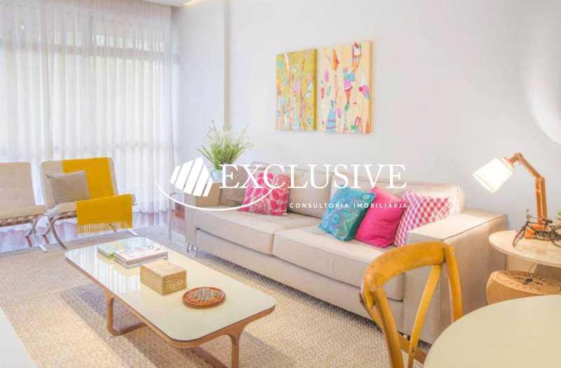 c71d52e60779c271b0290543ea33f5 - Apartamento à venda Avenida Padre Leonel Franca,Gávea, Rio de Janeiro - R$ 1.500.000 - SL30138 - 6