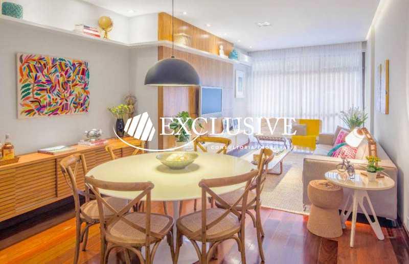 7c5b7b040cf65db9373c5127a0e28e - Apartamento à venda Avenida Padre Leonel Franca,Gávea, Rio de Janeiro - R$ 1.500.000 - SL30138 - 1