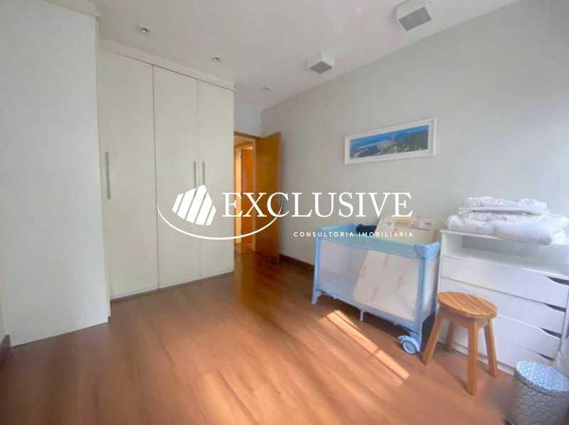 86c8c7e8af64fbb9e129619e9097d9 - Apartamento à venda Avenida Padre Leonel Franca,Gávea, Rio de Janeiro - R$ 1.500.000 - SL30138 - 15