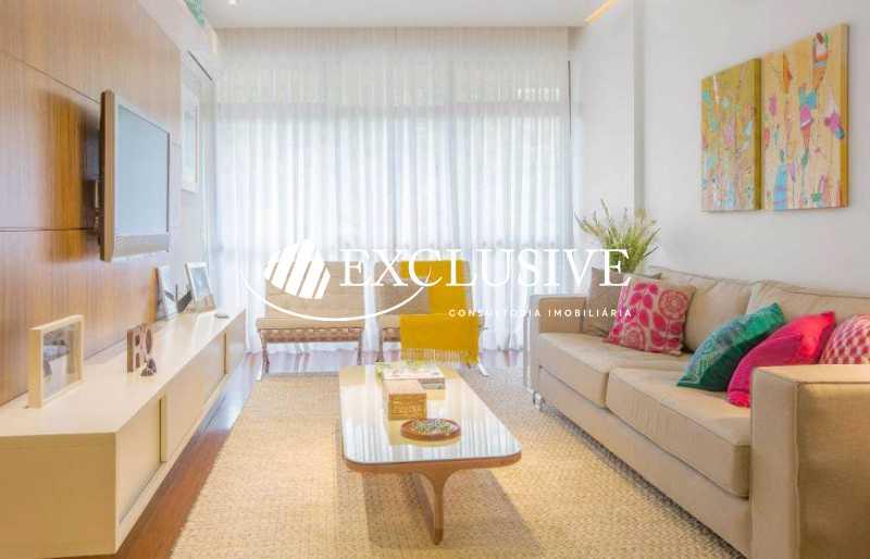 9736df303809acd419bb365585c5f2 - Apartamento à venda Avenida Padre Leonel Franca,Gávea, Rio de Janeiro - R$ 1.500.000 - SL30138 - 7