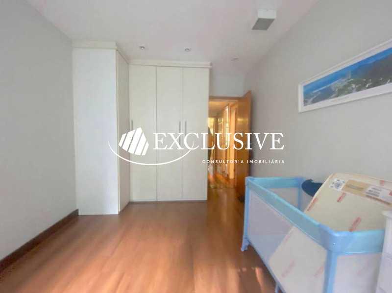 cac802a3ef441a6068fe0e165675a8 - Apartamento à venda Avenida Padre Leonel Franca,Gávea, Rio de Janeiro - R$ 1.500.000 - SL30138 - 16