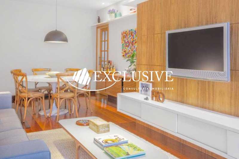 d38a7f94f02406d7e5df8682c9a972 - Apartamento à venda Avenida Padre Leonel Franca,Gávea, Rio de Janeiro - R$ 1.500.000 - SL30138 - 9