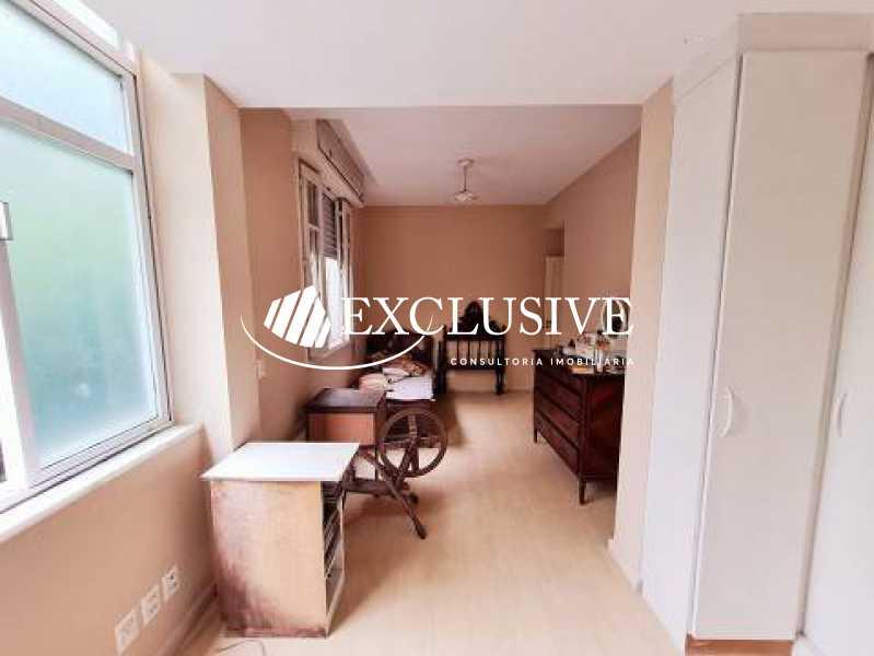 2aab6e1cacca925fc9b26296adba5a - Apartamento à venda Rua Marquês de São Vicente,Gávea, Rio de Janeiro - R$ 1.180.000 - SL30142 - 7