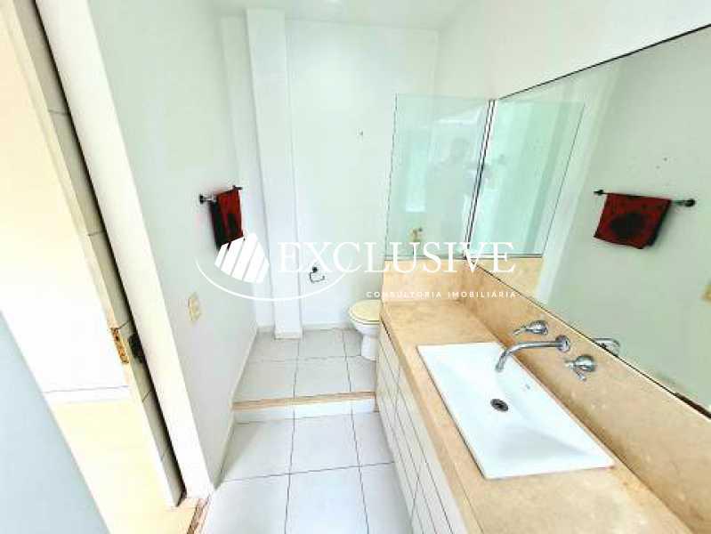4e1e991499c636f5ea850fb220b3b8 - Apartamento à venda Rua Marquês de São Vicente,Gávea, Rio de Janeiro - R$ 1.180.000 - SL30142 - 8