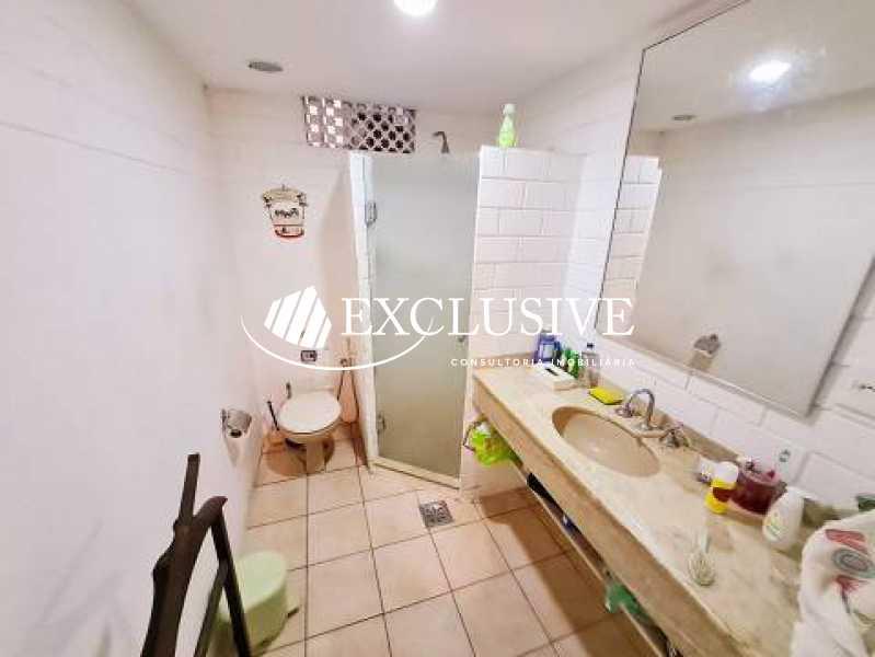 7eb1c38a8a66b63ff01c8d76a095e9 - Apartamento à venda Rua Marquês de São Vicente,Gávea, Rio de Janeiro - R$ 1.180.000 - SL30142 - 10