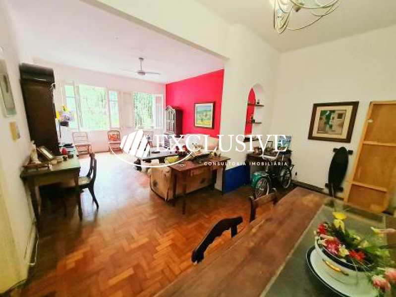 5362e0d533d7c0c74721021759a5f4 - Apartamento à venda Rua Marquês de São Vicente,Gávea, Rio de Janeiro - R$ 1.180.000 - SL30142 - 1