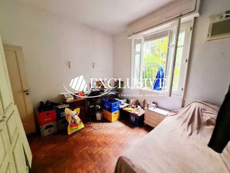 694299eaf33a7f355c7c252826bdf0 - Apartamento à venda Rua Marquês de São Vicente,Gávea, Rio de Janeiro - R$ 1.180.000 - SL30142 - 5