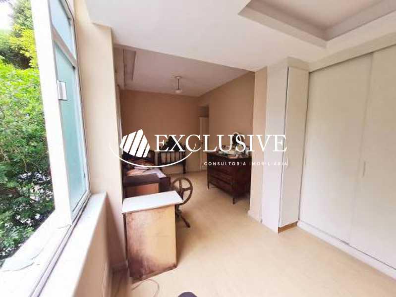 a1d9bb4c1e2bf4e25381acf98b68c8 - Apartamento à venda Rua Marquês de São Vicente,Gávea, Rio de Janeiro - R$ 1.180.000 - SL30142 - 17