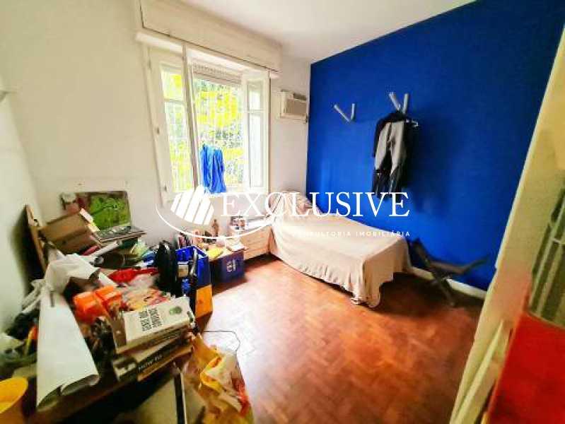 ab2180e96a83ae8d2c22a856d27c53 - Apartamento à venda Rua Marquês de São Vicente,Gávea, Rio de Janeiro - R$ 1.180.000 - SL30142 - 12