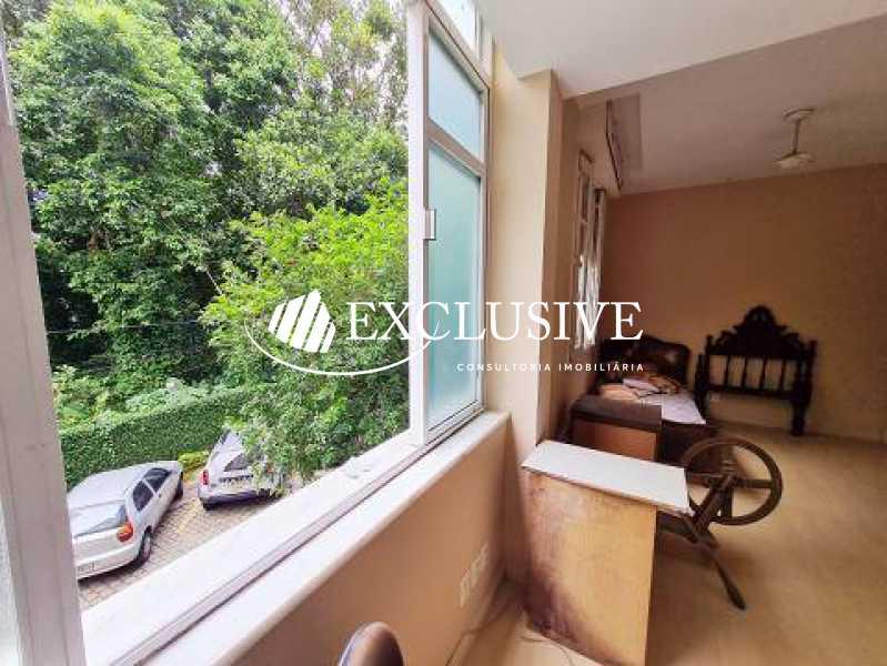 adfc791f97c1717985dfe377350a95 - Apartamento à venda Rua Marquês de São Vicente,Gávea, Rio de Janeiro - R$ 1.180.000 - SL30142 - 14