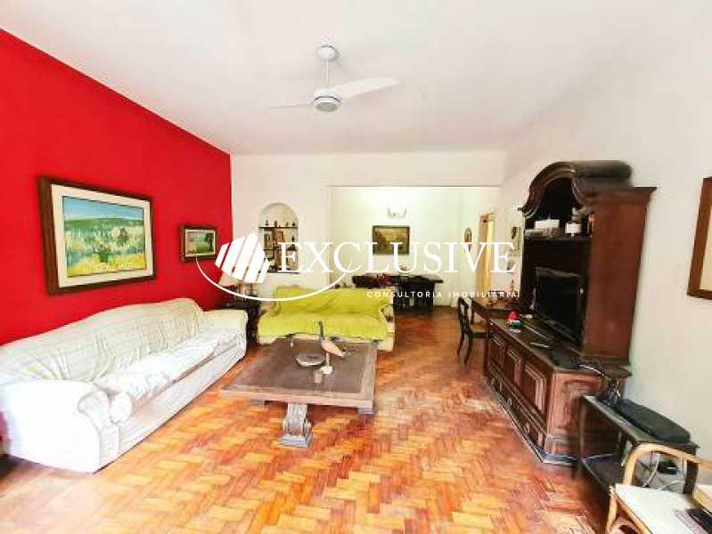 b6b2cbcd4ef202d164cadc79184a38 - Apartamento à venda Rua Marquês de São Vicente,Gávea, Rio de Janeiro - R$ 1.180.000 - SL30142 - 4