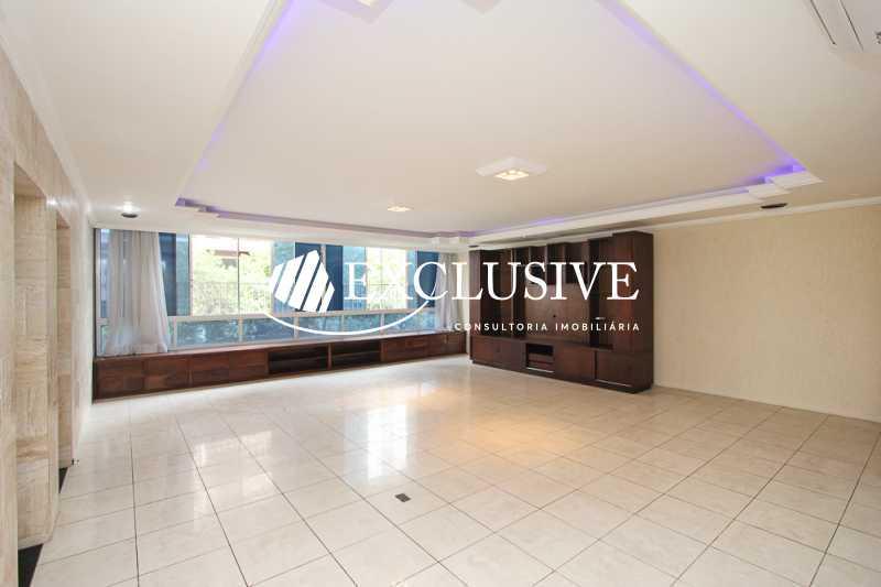 IMG_5093 - Apartamento para venda e aluguel Rua Júlio de Castilhos,Copacabana, Rio de Janeiro - R$ 2.450.000 - SL5303 - 3
