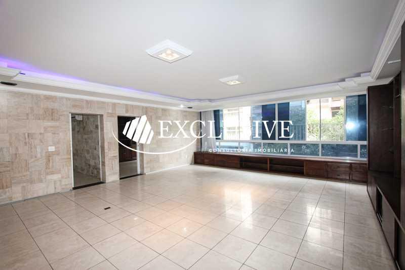 IMG_5100 - Apartamento para venda e aluguel Rua Júlio de Castilhos,Copacabana, Rio de Janeiro - R$ 2.450.000 - SL5303 - 1