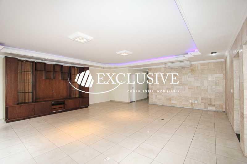 IMG_5104 - Apartamento para venda e aluguel Rua Júlio de Castilhos,Copacabana, Rio de Janeiro - R$ 2.450.000 - SL5303 - 4