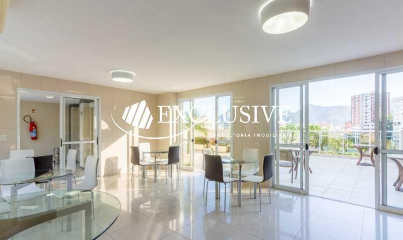 dlnuz6mgt56wlqugedok - Apartamento à venda Rua Pio Correia,Jardim Botânico, Rio de Janeiro - R$ 1.350.000 - SL30143 - 1