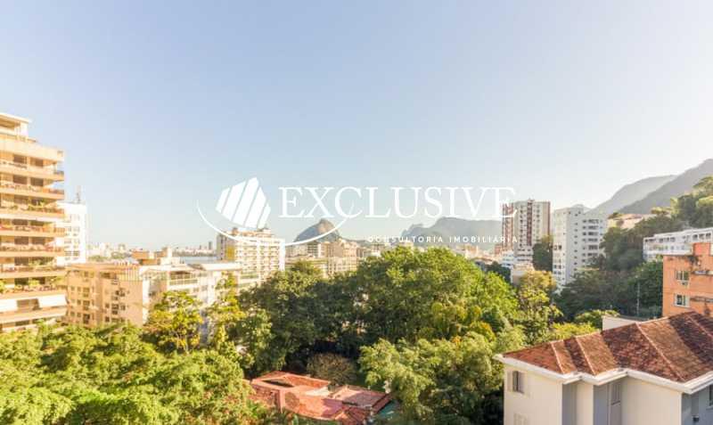 fqwipvda0hzjarruan22 - Apartamento à venda Rua Pio Correia,Jardim Botânico, Rio de Janeiro - R$ 1.350.000 - SL30143 - 26