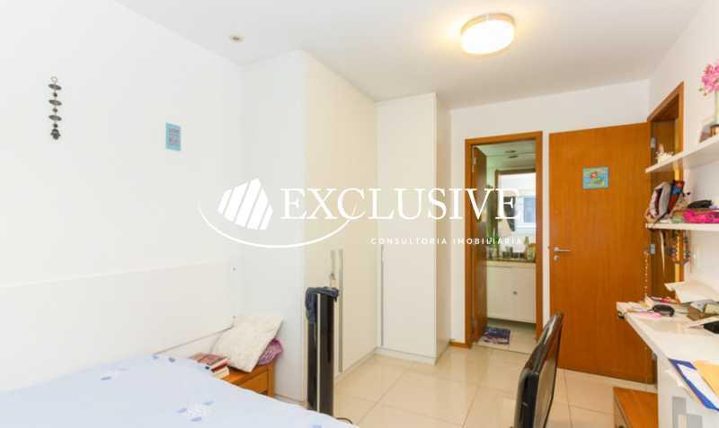 gys4nwyqbzoco3e78wwb - Apartamento à venda Rua Pio Correia,Jardim Botânico, Rio de Janeiro - R$ 1.350.000 - SL30143 - 10