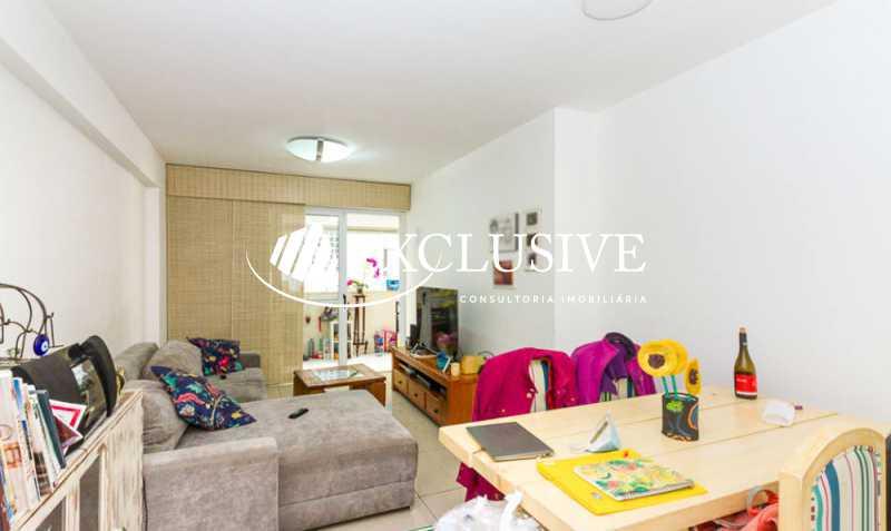 hdsarhfedm7prltlerrw - Apartamento à venda Rua Pio Correia,Jardim Botânico, Rio de Janeiro - R$ 1.350.000 - SL30143 - 3