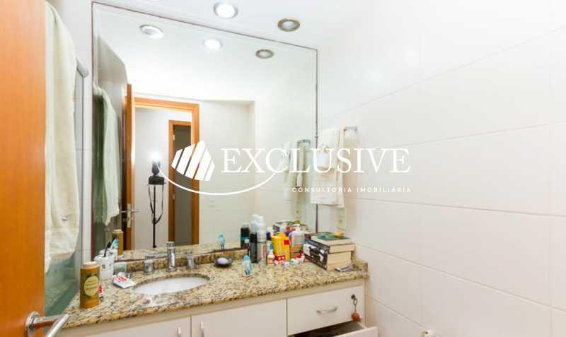 hth9fiqxdjg52zv4hpwz - Apartamento à venda Rua Pio Correia,Jardim Botânico, Rio de Janeiro - R$ 1.350.000 - SL30143 - 14