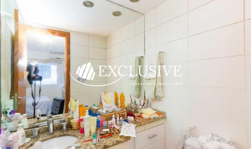 ja1z69qolb9eqcvxgufa - Apartamento à venda Rua Pio Correia,Jardim Botânico, Rio de Janeiro - R$ 1.350.000 - SL30143 - 15