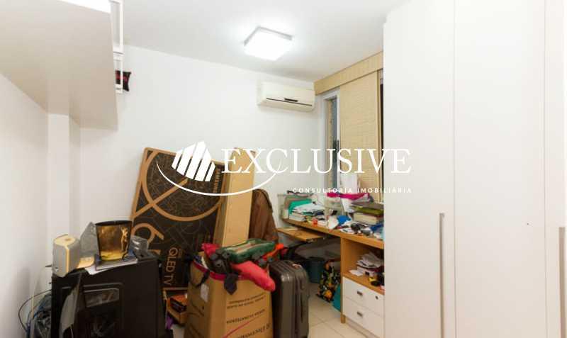 klr1sqq9wunugi6r8zbr - Apartamento à venda Rua Pio Correia,Jardim Botânico, Rio de Janeiro - R$ 1.350.000 - SL30143 - 13