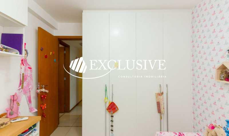 pq4dyigweapfggozkzdy - Apartamento à venda Rua Pio Correia,Jardim Botânico, Rio de Janeiro - R$ 1.350.000 - SL30143 - 11