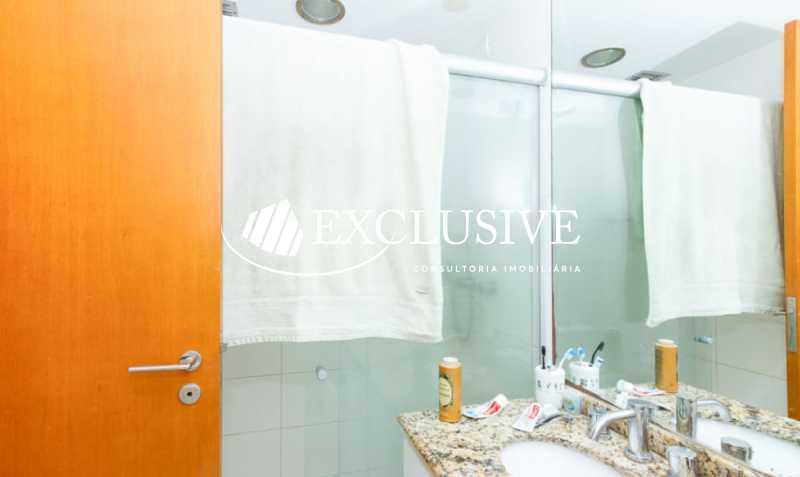 qfxw2t0no0qsiq3quel3 - Apartamento à venda Rua Pio Correia,Jardim Botânico, Rio de Janeiro - R$ 1.350.000 - SL30143 - 16