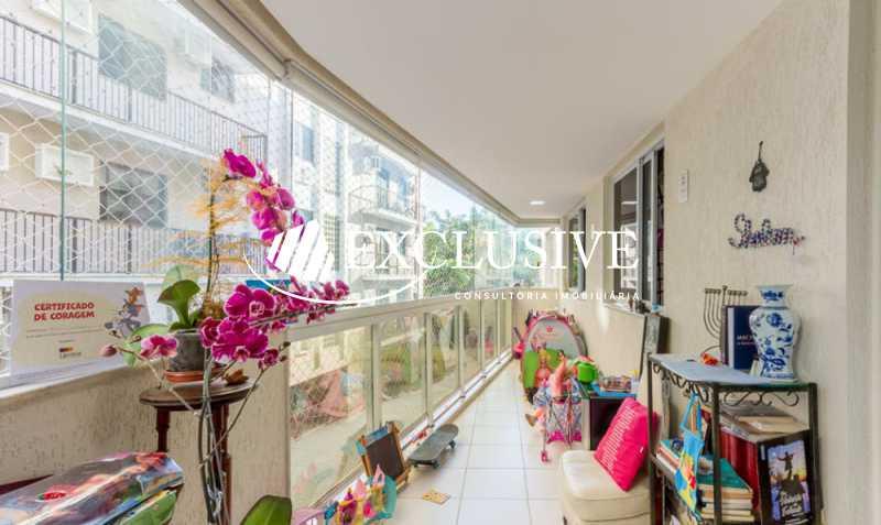 r5hhuxpwl60a9sthifvw - Apartamento à venda Rua Pio Correia,Jardim Botânico, Rio de Janeiro - R$ 1.350.000 - SL30143 - 4