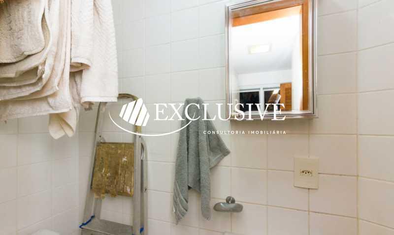 uvkndrqehcudbnjgjsr0 - Apartamento à venda Rua Pio Correia,Jardim Botânico, Rio de Janeiro - R$ 1.350.000 - SL30143 - 23