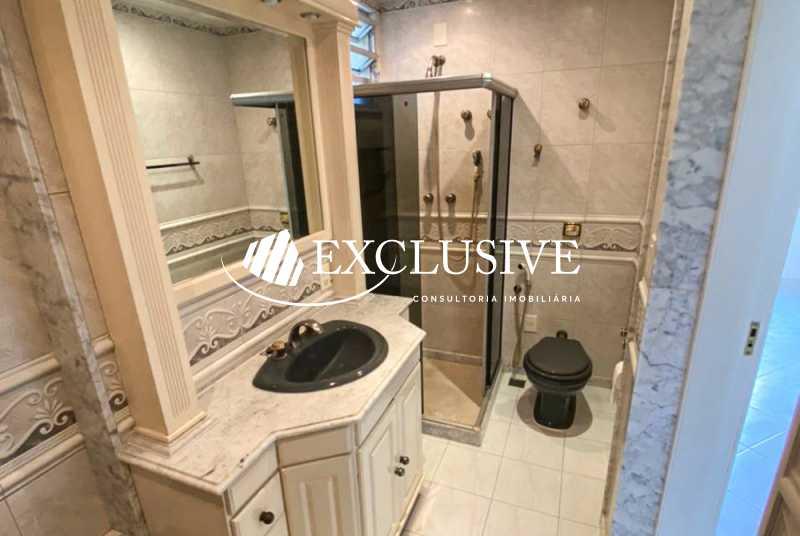 0b2a0bc9-47d6-4627-846b-9b1e21 - Apartamento à venda Rua Abade Ramos,Jardim Botânico, Rio de Janeiro - R$ 4.200.000 - SL5305 - 13