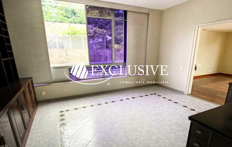 5da9e18c-ddf0-469a-814d-a77eb7 - Apartamento à venda Rua Abade Ramos,Jardim Botânico, Rio de Janeiro - R$ 4.200.000 - SL5305 - 7