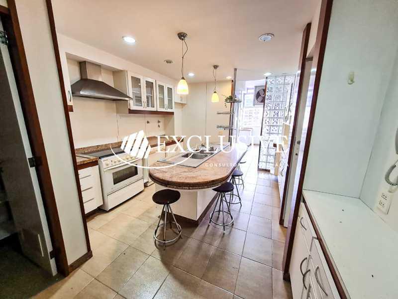 9ebd0a02-5a17-4976-9ccb-294d13 - Apartamento à venda Rua Abade Ramos,Jardim Botânico, Rio de Janeiro - R$ 4.200.000 - SL5305 - 14