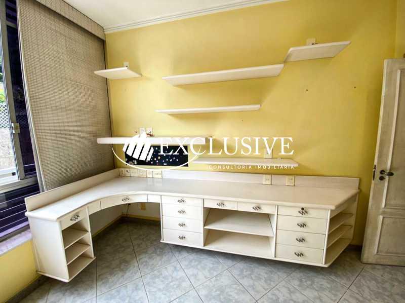 623e2701-4ba5-4a96-bb31-f36982 - Apartamento à venda Rua Abade Ramos,Jardim Botânico, Rio de Janeiro - R$ 4.200.000 - SL5305 - 11