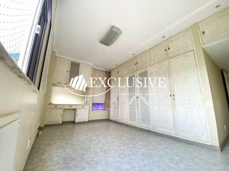 63653b17-341f-4f90-8f39-96f2c6 - Apartamento à venda Rua Abade Ramos,Jardim Botânico, Rio de Janeiro - R$ 4.200.000 - SL5305 - 8