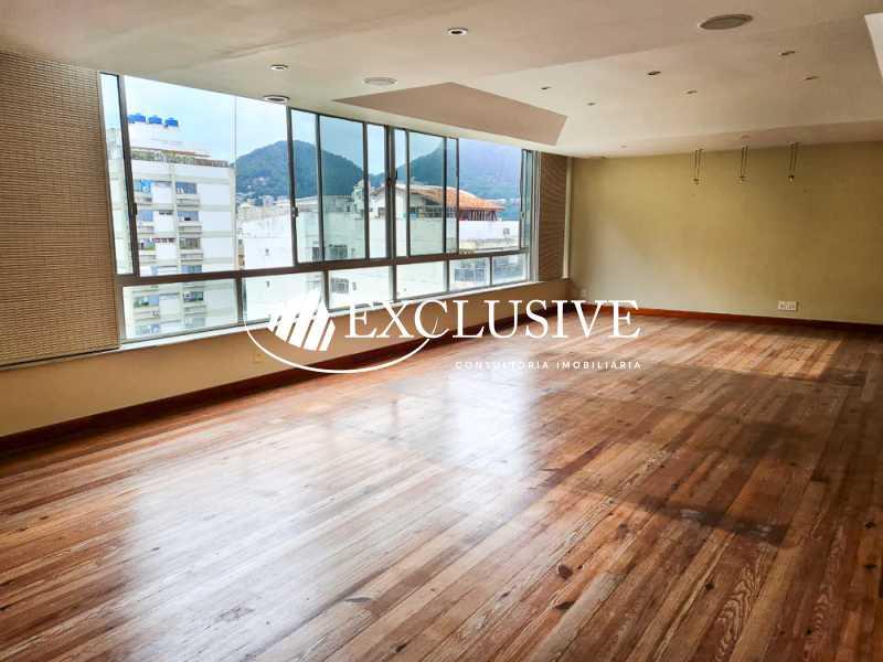 af76695f-5d89-4a01-b364-3e4dfe - Apartamento à venda Rua Abade Ramos,Jardim Botânico, Rio de Janeiro - R$ 4.200.000 - SL5305 - 4