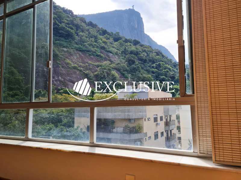 b3e69a9a-62fc-4b45-843b-93a503 - Apartamento à venda Rua Abade Ramos,Jardim Botânico, Rio de Janeiro - R$ 4.200.000 - SL5305 - 6