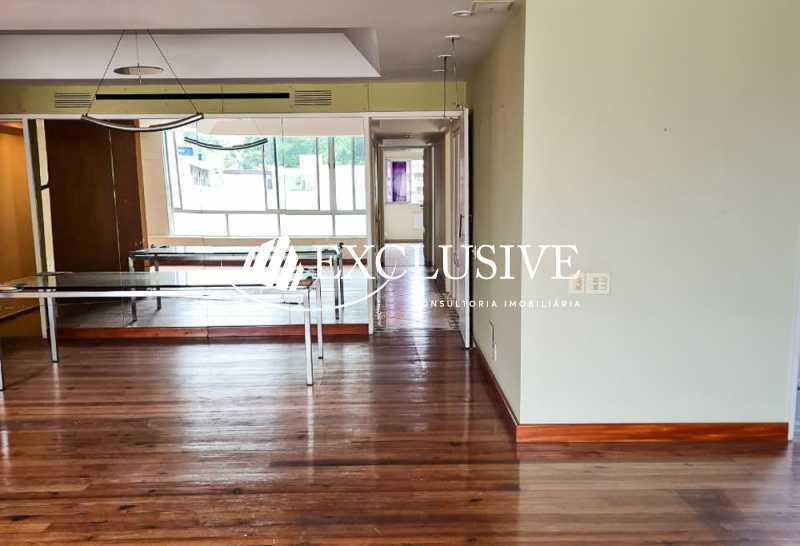 d2373982-889f-43d7-bee2-c26502 - Apartamento à venda Rua Abade Ramos,Jardim Botânico, Rio de Janeiro - R$ 4.200.000 - SL5305 - 5