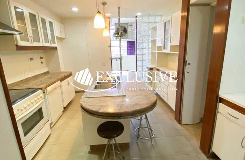 dea69f17-900f-4b70-bcf3-9b7aa8 - Apartamento à venda Rua Abade Ramos,Jardim Botânico, Rio de Janeiro - R$ 4.200.000 - SL5305 - 15