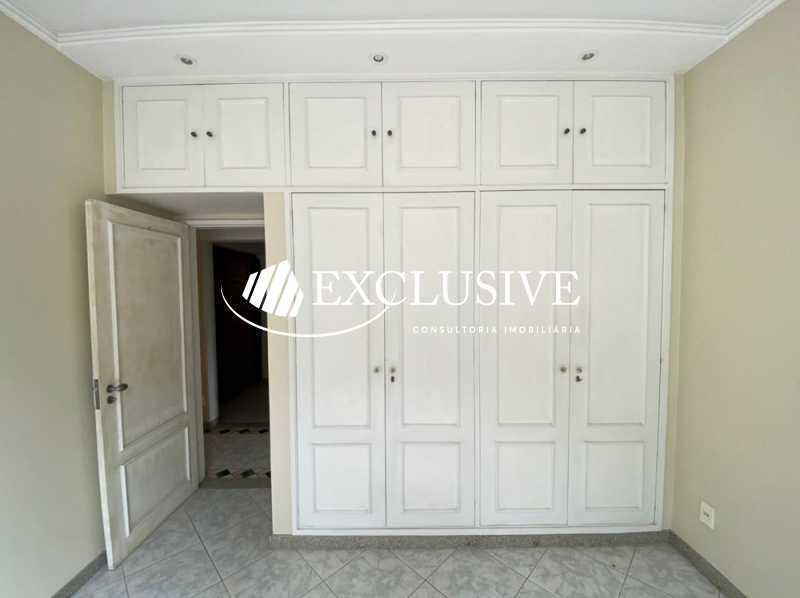 eb5ac6ae-c708-421a-8210-094d20 - Apartamento à venda Rua Abade Ramos,Jardim Botânico, Rio de Janeiro - R$ 4.200.000 - SL5305 - 12